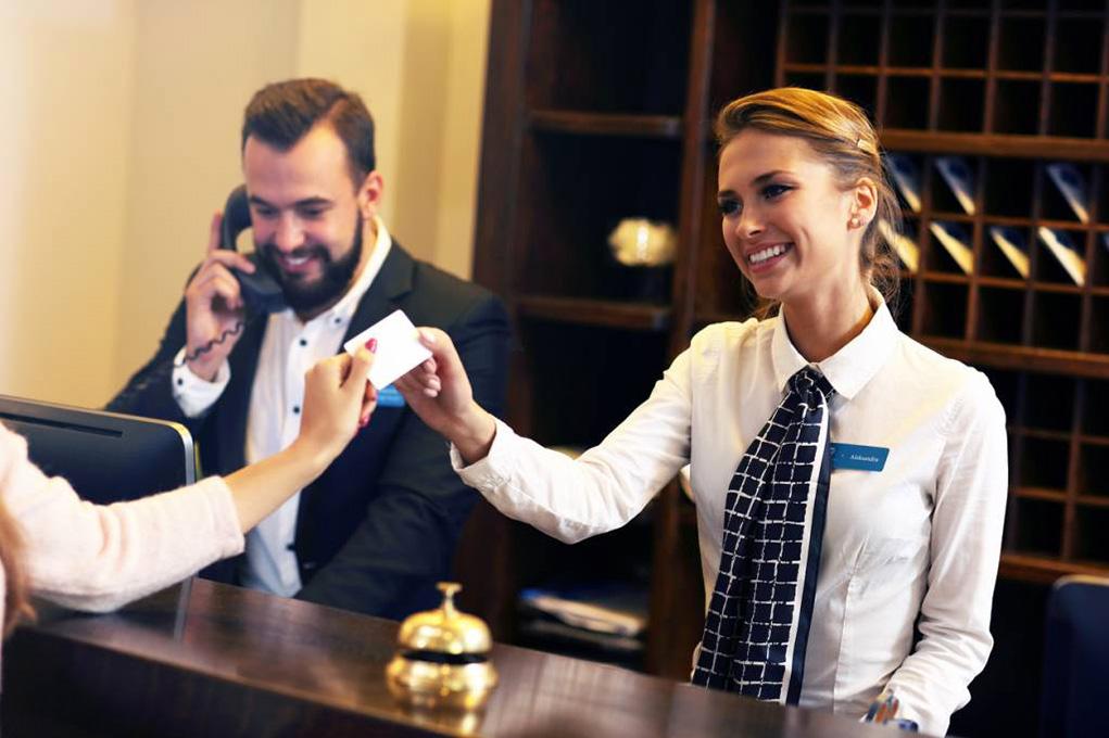 hotels videosurveillance